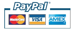 To use Paypal to Reserve your accommodation, email us requesting an invoice using Paypal.